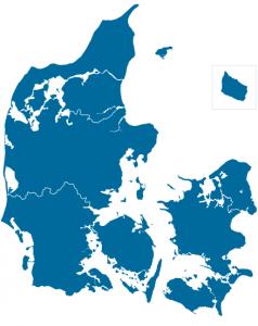 NLP i Danmark